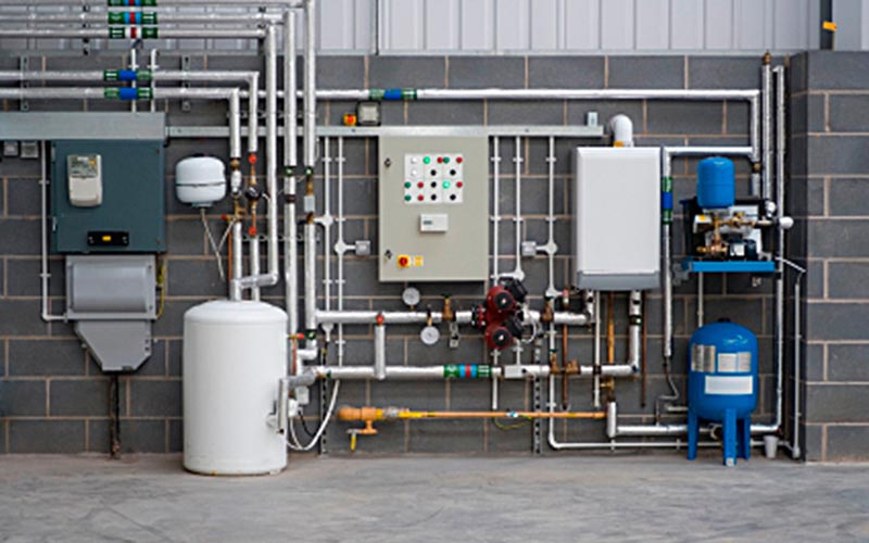 Commercial Plumbing Contractors Albany Oregon